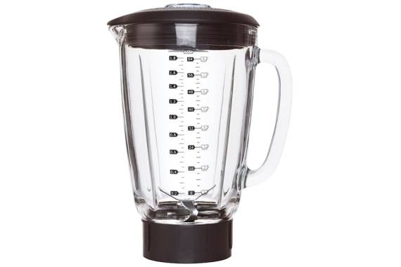 Glaskande Wilfa Blender