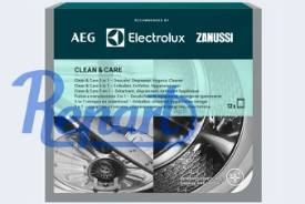 Clean & Care x 12 Electrolux